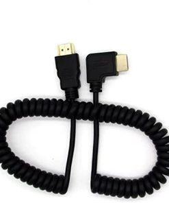 HDMI kotni kabel raztegljiv slovenija