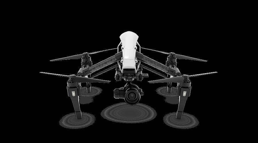 inspire 1 x5r raw dron slovenija rent najem
