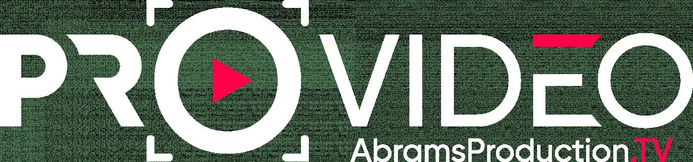 PRO VIDEO LOGO | VIDEO OPREMA | SLOVENIJA