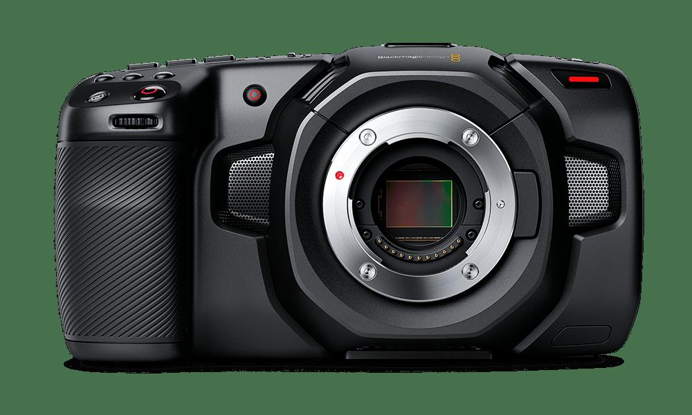 blackmagic pocket 4k video kamera abrams slovenija