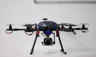 drone rent najem slovenija