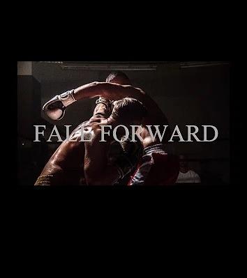 fall forward abrams video produkcija abrams